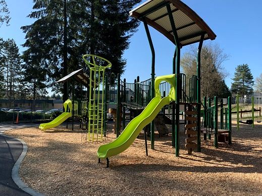 Nestor Park New Playground - Newsflash