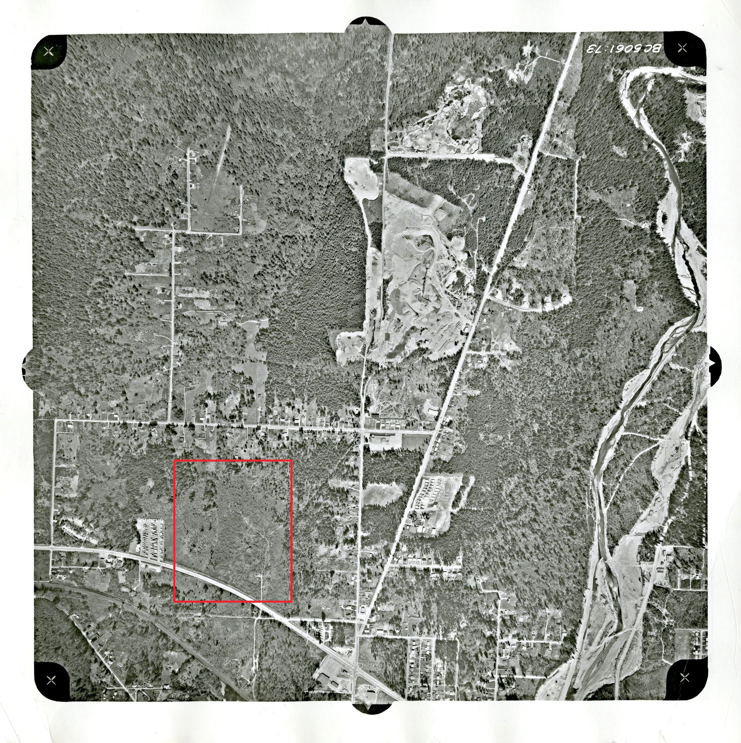 1963 Aerial Photograph (JPG) Opens in new window